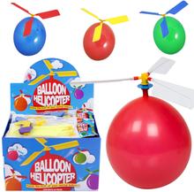 Ballonghelikopter