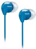 Philips In-Ear-Hörlurar She3590Bl/10