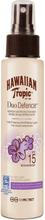 DuoDefence Refresh Mist, 100 ml Hawaiian Tropic Solskydd