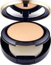 DoubleWear Stay In Place Matte Powder Foundation SPF10 4N1 SHELL BEIGE - 12 g