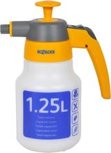 Hozelock Trykksprøyte med spraydis 1,25 L 4122P0000