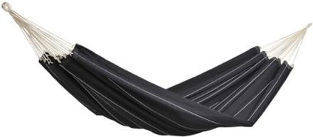 Amazonas - Hängmatta - Barbados Black - XL