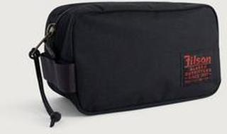 Filson Toalettmappe Travel Pack Blå