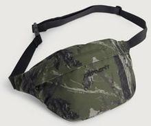 Carhartt WIP Axelremsväska Payton Hip Bag Grön