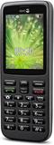 Doro 5516 Sim gratis telefon telefon med lättanvän