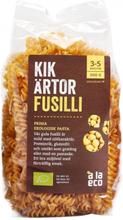 Fusilli Kikärtor 200g EKO
