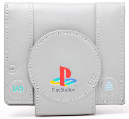 PlayStation Lommebok