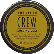 Köp American Crew Molding Clay, 85g American Crew Hårvax fraktfritt