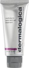 Köp Dermalogica MultiVitamin Hand and Nail Treatment, 75ml Dermalogica Handkräm fraktfritt