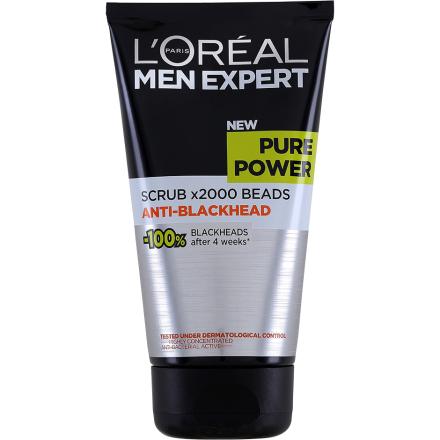 Men Expert Pure Power L'Oréal Paris Kuorinta