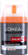 Osta Vita Lift 5, Complete Anti-Aging Daily Moisturizer 50 ml L'Oréal Paris Päivävoiteet edullisesti