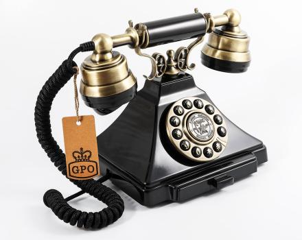 GPO Duke Retrotelefon