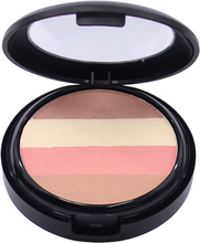 Köp OFRA Cosmetics Blush Stripes, Terracotta 10 g OFRA Cosmetics Rouge fraktfritt