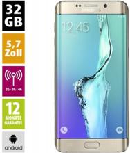 Samsung Galaxy S6 Edge+ (32GB) - gold-platinum
