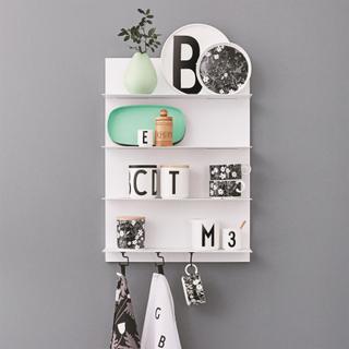 Design Letters hylle Design Letters hylle