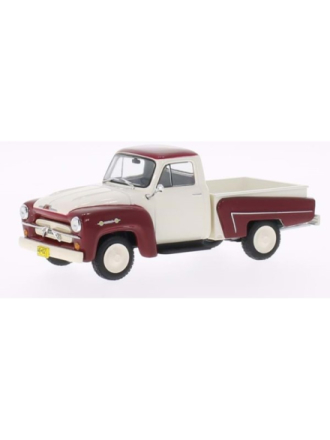 Chevrolet 3100 Pick Up 1958