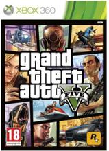 Grand Theft Auto V - Microsoft Xbox 360 - Action