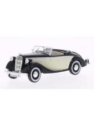 Opel Super 6 1937 (blackbeige)