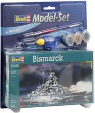 Model Set-Bismarck