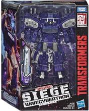 Hasbro Transformers Siege War on Cybertron, Shockwave