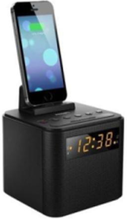AJ3200 - klockradio med Apple Dock-vagga