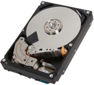 MG04SCA60EA - harddisk - 6 TB - SAS 12Gb/s Harddisk - 6 TB - 3.5
