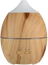 eStore Luftfuktare, 300 ml - Ljust trä