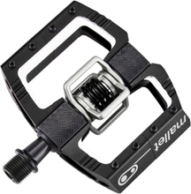 Crankbrothers Mallet DH Pedals black 2020 MTB-pedaler