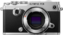 Olympus PEN-F Body silver