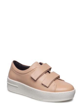 Seven20 Strap Shoe Lave Sneakers Rosa ROYAL REPUBLIQ