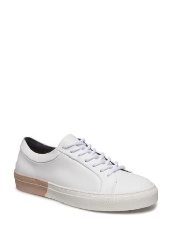 Elpique Impact Shoe Lave Sneakers Hvit ROYAL REPUBLIQ