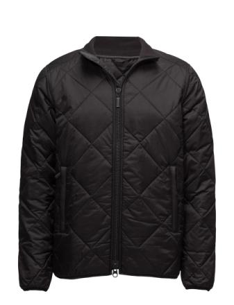 B.Intl Quilted Gabion Jacket