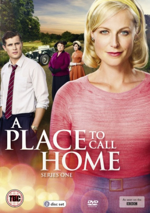 A Place To Call Home - Sæson 1 (2 disc) (Import)