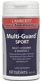 Lamberts Multi Guard Sport 60 tabs