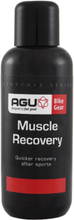 AGU Bodycare Muscle Recovery 200 ml, for raskere restitusjon