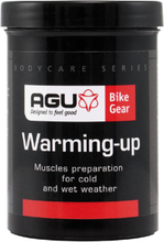 AGU Bodycare Warming-Up 150 ml, For kalde dager