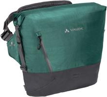 VAUDE CityMe Shoulder Bag 13l nickel green 2020 Axelremsväskor