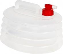 Trespass Squeezebox - Vanddunk - Transparent - 6 liter