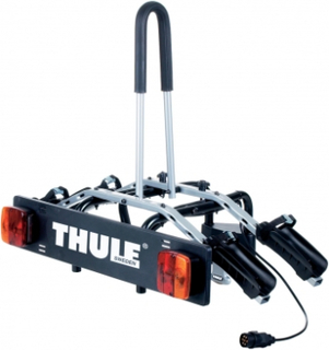 Thule RideOn 9502 - Cykelholder til 2 cykler