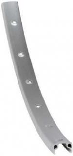 Fælg Ryde AS.26SL 700C 19-622 36H Alu sølv