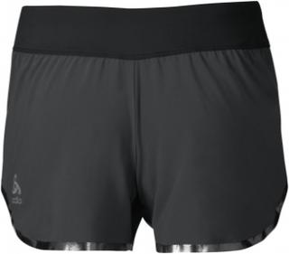 Odlo dame shorts - SAMARA - Graphite grey - Str. L
