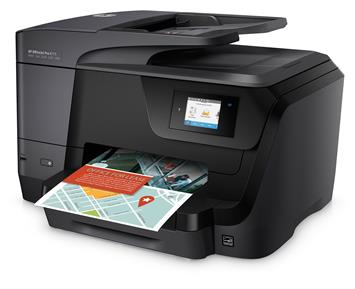 HP OfficeJet Pro 8715 All-in-One
