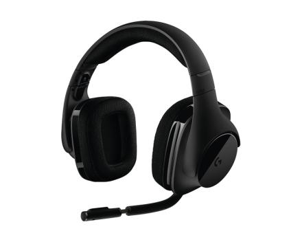 G533 Prodigy Wireless Headset