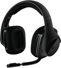 Logitech G533 Prodigy Trådløst Gaming Headset