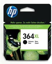 Mustepatruuna HP CN684EE / CB321EE