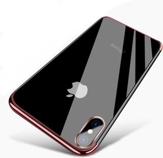 iPhone X -GULD-