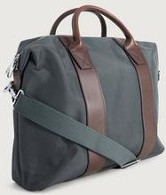 Steele & Borough Freedom briefcase valley Grå