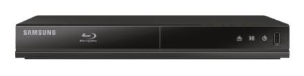 Samsung BD-J4500R/XE Blu-ray Player