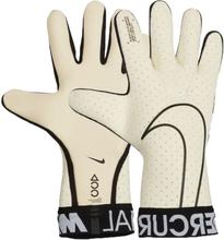 Nike Målvaktshandske Mercurial Touch Elite Nuovo - Vit/Svart