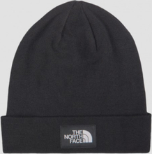 The North Face, DOCK WORKER RECYCLED BEANIE, Musta, Hatut till Pojat, One size